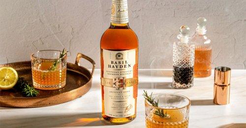 Basil Hayden is the Super Premium Bourbon for Your Evening Nightcap