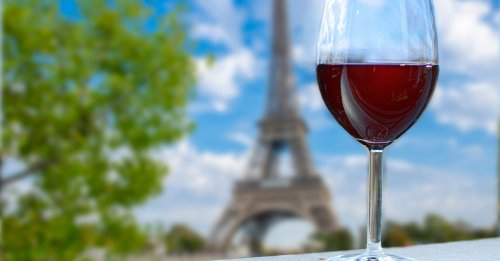 Wine 101: The Judgment of Paris — 45th Anniversary