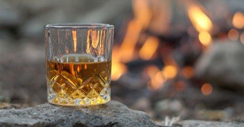 Major Kentucky Bourbon Distilleries Map