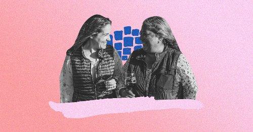 Tara Gomez and Mireia Taribò Are Blending Diversity and Culture Into Natural Winemaking in Santa Rita Hills