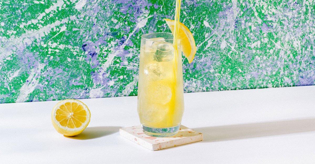 The Lynchburg Lemonade Recipe