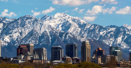 How Salt Lake City Became a Top American Drinking Destination
