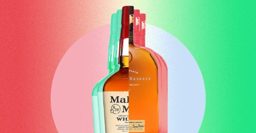 Maker's Mark Vs. Woodford Reserve Bourbon: The Differences