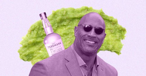 Get Yourself Some Free Guac Courtesy of The Rock
