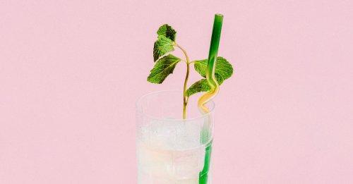 The Gin Gin Mule Recipe