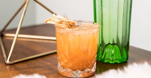 Gin Cocktails Made Easy: Try These 4 Tanqueray Recipes
