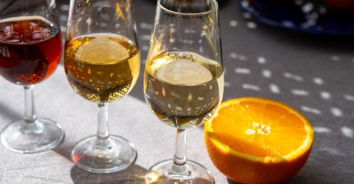Wine 101: Fortified Wines