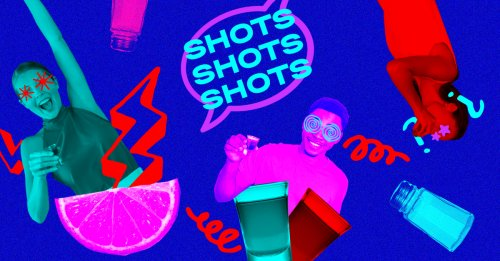 Ask Adam: Is Tequila a Stimulant?
