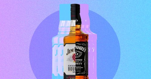 Jack Daniel's vs. Jim Beam Explained: The Differences Between Them