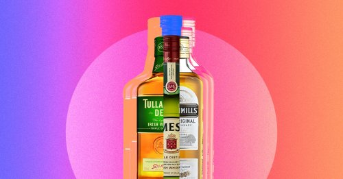 | Jameson vs. Bushmills vs. Tullamore Dew, Explained
