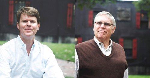 An Oral History of Bourbon Part II: Maker's Mark's Bill Samuels Jr. and Rob Samuels