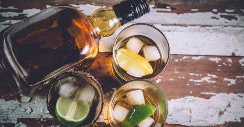 Rum, Rhum, Cachaca, Clairin... cover image