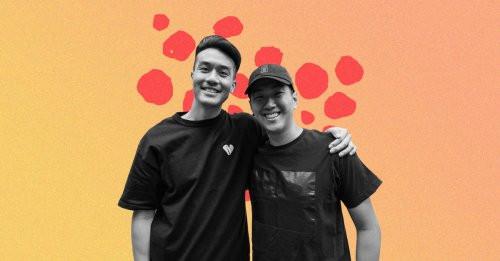 Lunar Hard Seltzer Is Pioneering Authentic Asian American Flavors