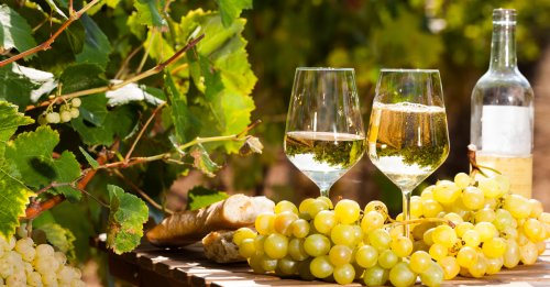 How Muscadet Went From Mass-Market to the Little Grape That Could