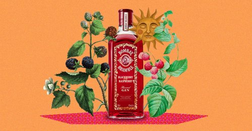 Move Over Rosé — Bombay Bramble Is the Most Delicious Drink of the Summer