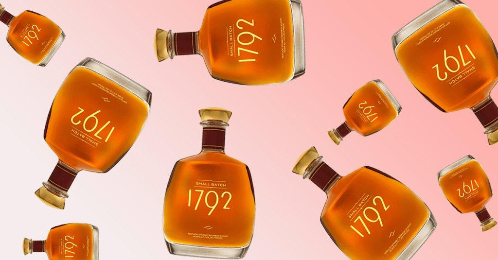 Bourbon Hour - cover