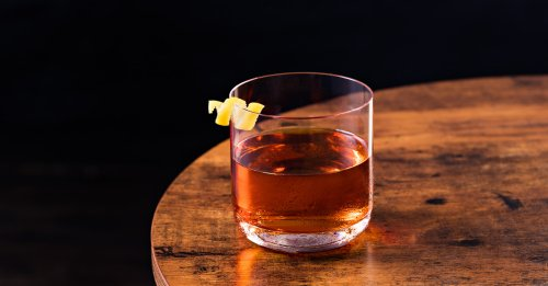 Cocktail College: How to Make the Perfect Sazerac