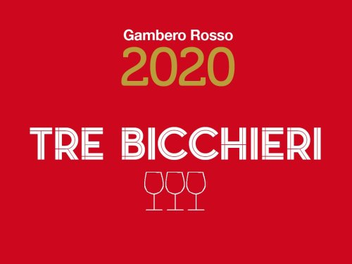 The Best of Italian Wine: Tasting the Gambero Rosso Tre Bicchieri : Vinography