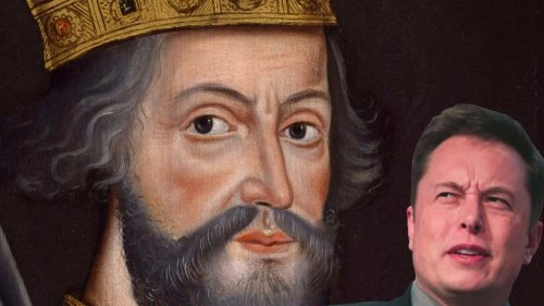 William The Conqueror Was Richer Than Elon Musk And Jeff Bezos?