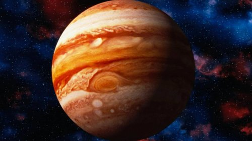 What's REALLY Hidden Under The Red Spot On Jupiter?