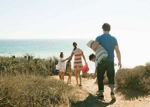 Family Travel: Seven Great Family Vacation Ideas