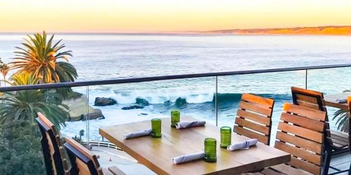 12 Fabulous Restaurant Patios You Should Know | Visit California