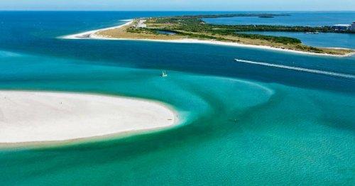 Caladesi Beach Florida: Pristine Perfection on Caladesi Island