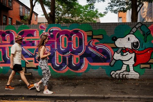 Staying local: The best things to do in Manchester's suburbs