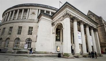 Manchester Visitor Information Centre