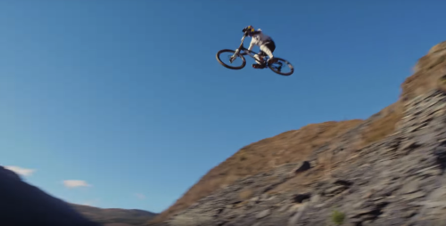 It's Like Rampage, But on Broken Glass - GEE ATHERTON IS NUTS!