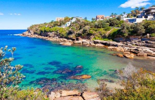 5 Gorgeous Hidden Beaches in Sydney