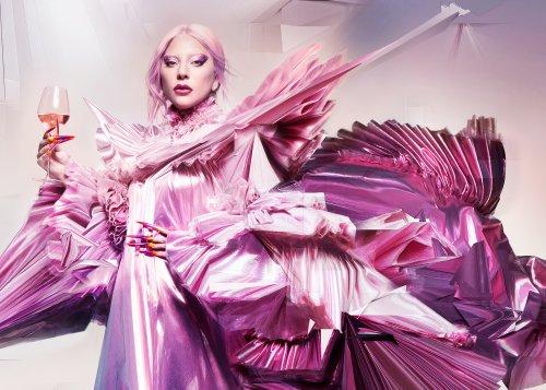 Lady Gaga and Dom Pérignon Unveil 'The Queendom' In New Video - V Magazine