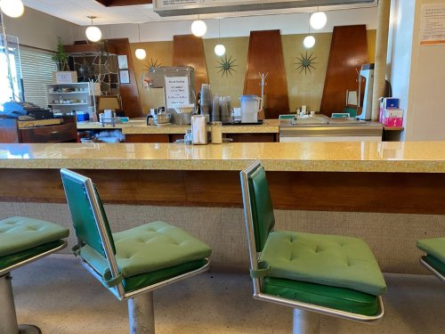 Burnaby's best diner is still a lovingly old school experience
