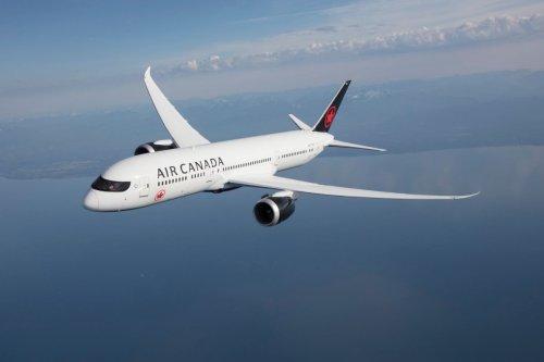 Hong Kong bans Air Canada flights from Vancouver for 2 weeks