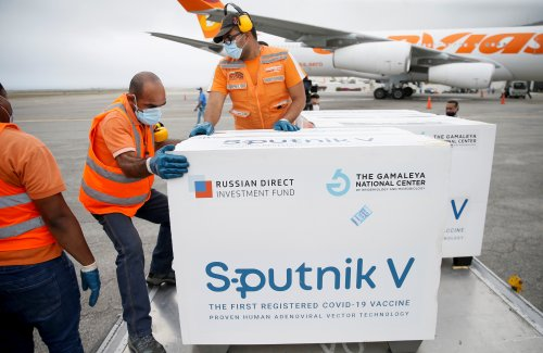 Doubts Mount About Efficacy of Russia's Sputnik Vaccine