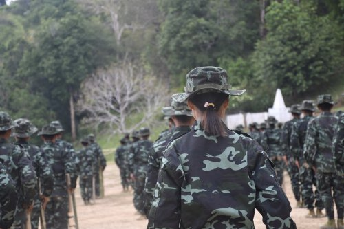 Myanmar Forces Clash With Villagers in Delta Region; Media Report 20 Dead
