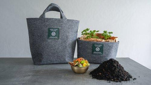 生ゴミから野菜づくり!? コンポストで叶える「捨てない暮らし」。【今週のサステナTips】