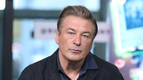 'My Heart Is Broken': Alec Baldwin Releases A Statement After Fatally Shooting Crew Member On Set