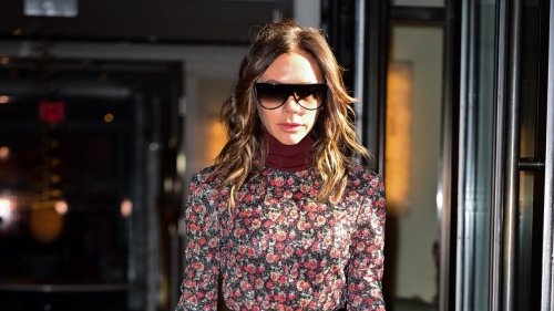 Victoria Beckham On Her Most Affordable Collection To Date