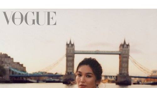 """""""It's A New Horizon For Vogue"""": Kate Phelan On Styling Gemma Chan For The September Cover"""