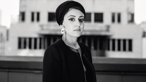 Sumayya Vally On Her History-Making Serpentine Pavilion & Transforming The Future Of Architecture