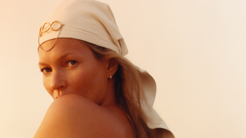 Kate Moss's Ibiza Wardrobe Is As Good As It Ever Was