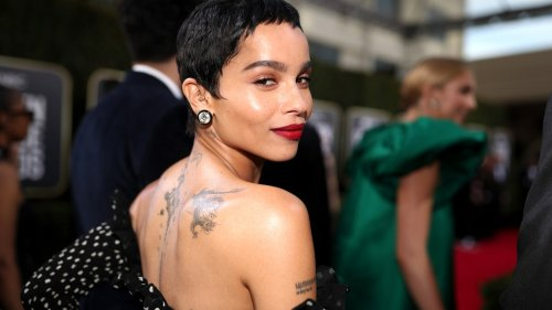 How The Pixie Cut Evolved Into Today's Biggest Beauty Statement