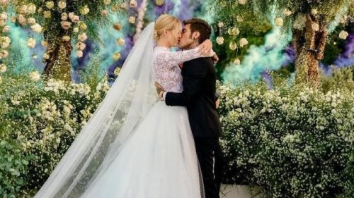8 Of The Most Expensive Celebrity Wedding Dresses Of All Time