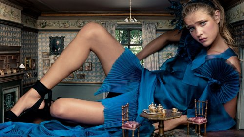 Why Alice In Wonderland Is One Of Fashion's Most Enduring Muses