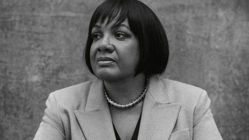 """""""I Just Wanted To Change The World"""": Vogue Meets Labour MP Diane Abbott"""