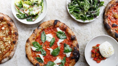 Where To Eat World-Class Pizza In London