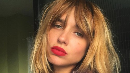 This Is The Low-Maintenance Hair Colour Technique French Women Go Wild For