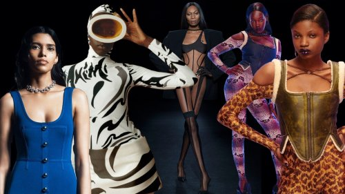 Take Them Or Leave Them, Catsuits Are Back On The Map
