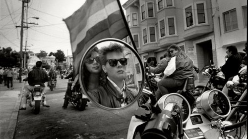 From Leather Daddies To 'Drag Race', Dissecting The Revolutionary History Of The Queer Aesthetic